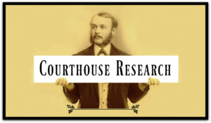 County Courthouse Research