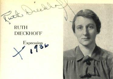 DIECKHOFF, Ruth 2