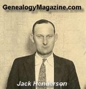 HENDERSON--Jack