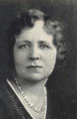 LARSON, Anna B