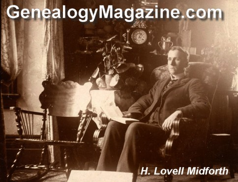MIDFORTH, H Lovell