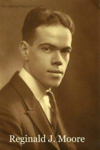 MOORE, Reginald J