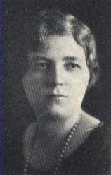 PATTERSON, Marjorie S