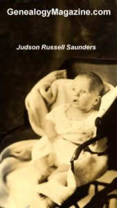 SAUNDERS, Judson