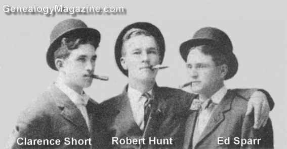 SHORT, Clarence and others