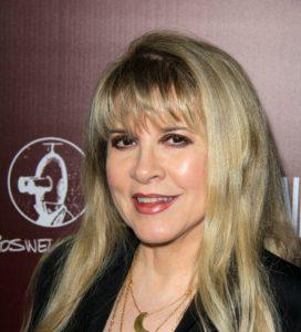 Stevie Nicks shutterstock_12711 1070 b