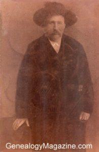 WATSON, George W