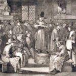 quaker-preaching